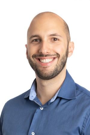 Dominic Meier